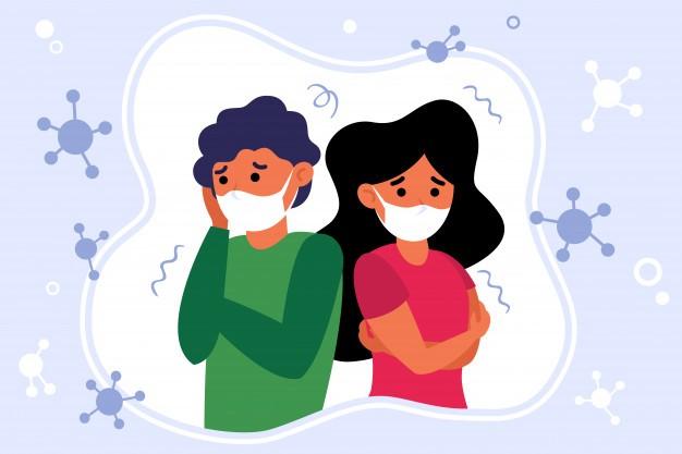 Vacuna Covid: El Paciente respiratorio existe
