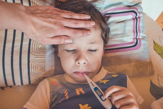 Vuelven las bronquiolitis y los virus respiratorios que más afectan a los niños «Vivimos un otoño en Mayo»